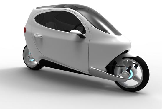 전기 오토바이 가격  2000만원대